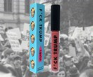 This 'F*ck Trump' lipstick is helping migrant families separated at the border