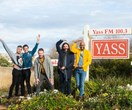 YASS QUEEN: The Fab Five have dropped a new mini-episode and it's so damn Australian