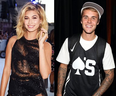 Justin Bieber and Hailey Baldwin are now Instagram official