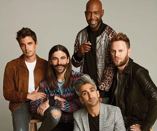 Where Are They Now? Updates On All Your Favourites From 'Queer Eye' Season 2