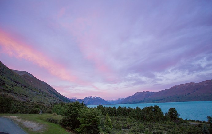 "**Queenstown, New Zealand**  An easy [trip](https://www.contiki.com/au/en/destinations/new-zealand/tours/sweet-as-south-until-sep2018-370#DFIEPxvrMWCVzQ4q.97|target=""_blank"") for Aussie couples, Queenstown really brings the romance factor all year long. The magic really settles in during winter however where the glistening lakeside village is surrounded by snow-capped mountains and filled with cosy spots to snuggle up together. Picture a roaring fire and a good bottle of wine!"