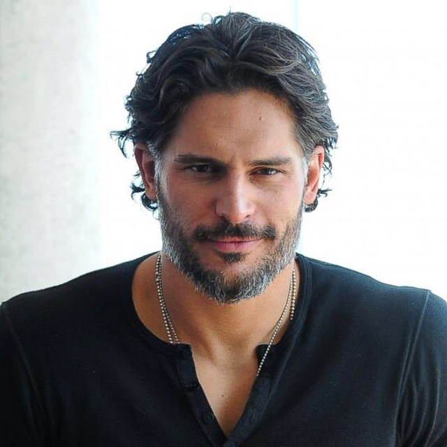 """**Best sex match for Cancer: CAPRICORN** <br><br> As the trademark loveable star sign of the chart, Cancerians are known for their homebody-esque attitudes. This manifests in their sex lives — they'll treat their S/O like a dominant king/queen (like how Capricorn Joe Manganiello treats his wife Sofia Vergara).  <br><br> *Image: [@joemanganiello](https://www.instagram.com/p/uQfZ-hxcfv/?taken-by=joemanganiello