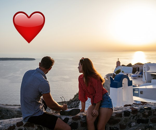 dream proposal destinations