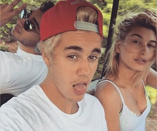 Justin Bieber And Hailey Baldwin Continue Their Lovefest On The West Coast