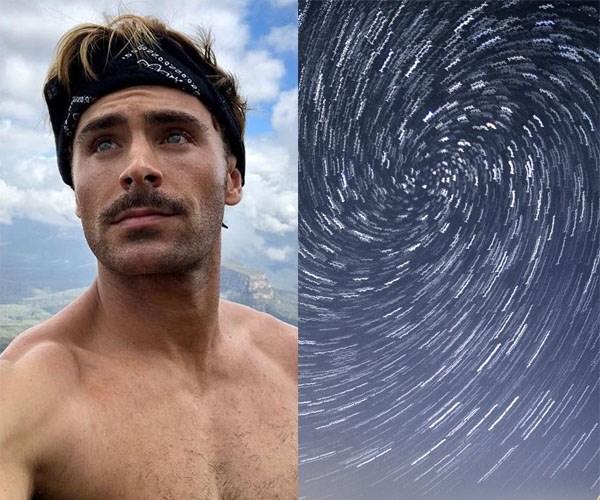 Zac Efron star sign