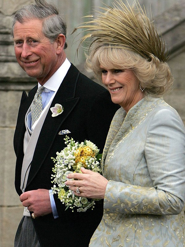 **Prince Charles and Camilla Parker Bowles's Whole Thing**  Hoo, buddy — you could write a whole book about this one, and people have! Prince Charles met Camilla well before Diana, but they broke up when he joined the Royal Navy. She got married while he was gone and he married Diana in 1981, but rumors persisted that they didn't stop seeing each other during Charles's marriage to Diana. After they both got divorced, they officially rekindled their romance, and finally married in 2005.