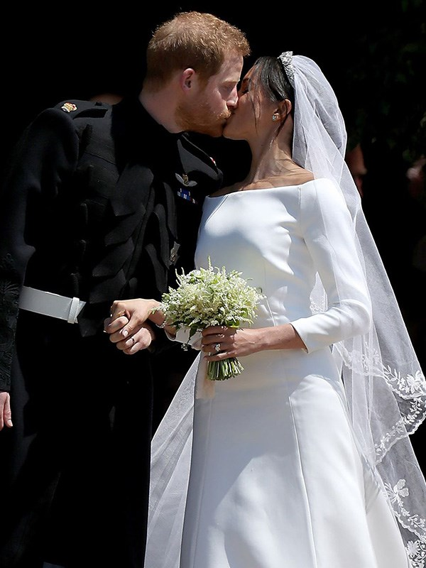 """**Meghan Markle's Dad**  Prince Harry's wedding to Meghan Markle went off without a hitch, but for a while leading up to the ceremony, certain things seemed a little touch and go. Namely, [Meghan's father](https://www.elle.com.au/news/thomas-markle-royal-wedding-statement-17619?utm_source=facebook