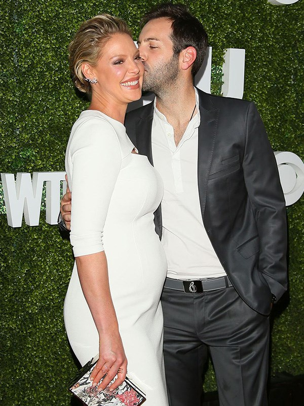 """**Katherine Heigl's Forgotten Passport**  Katherine's 2007 wedding to Josh Kelley was a success, but things got rough when it was time for the honeymoon. The actress [forgot her passport](https://people.com/celebrity/katherine-heigl-honeymoon-a-bumpy-start/