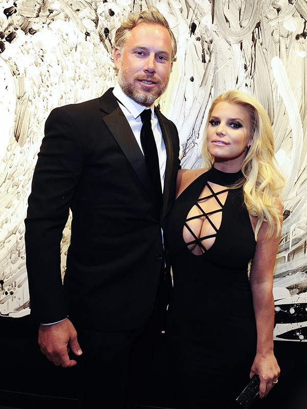 """**Jessica Simpson's Vow Mishap**  During her 2014 wedding to Eric Johnson, Jessica Simpson [accidentally said her own name](http://www.foxnews.com/entertainment/2014/07/07/jessica-simpson-laughed-at-flubbing-wedding-vows.html