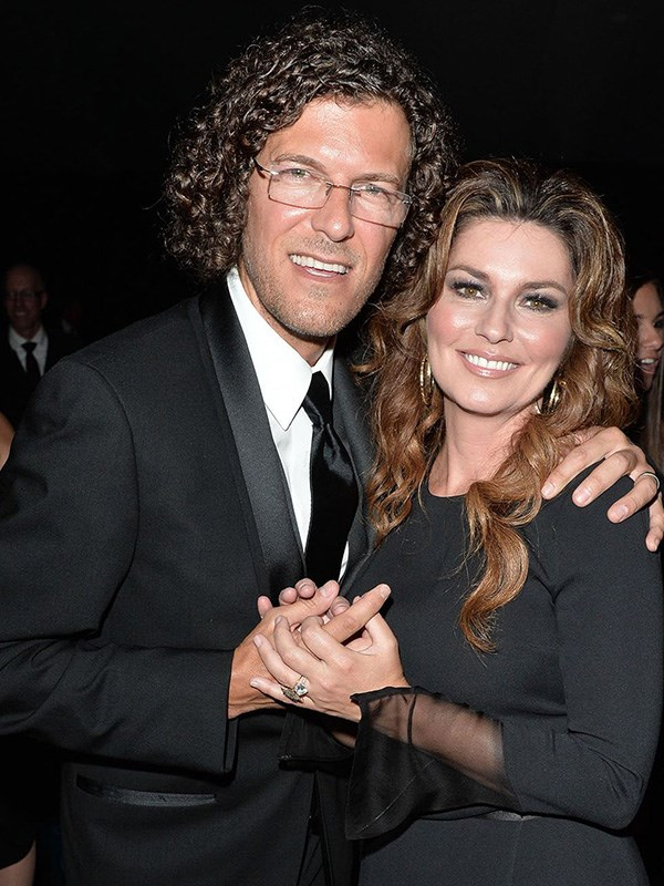 """**Shania Twain's Husband Swap**  After Shania's ex-husband Mutt Lange left her for her best friend, Shania got the ultimate revenge — she [married](http://www.dailymail.co.uk/tvshowbiz/article-1340249/Shania-Twain-gets-engaged--man-wife-stole-husband.html
