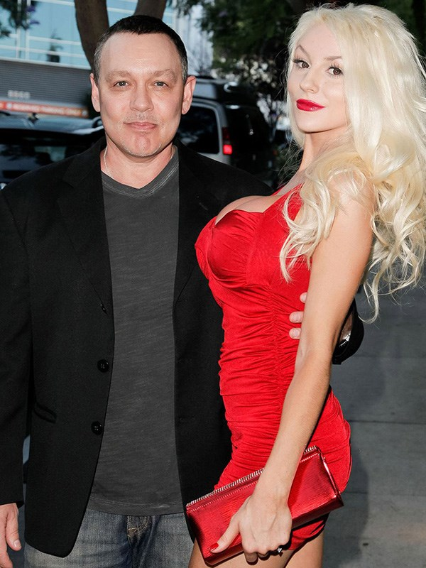"""**Courtney Stodden and Doug Hutchison: All of It**  If you don't know who either of these people are, congratulations. But if you do, well, then you know the whole thing was a mess. Back in 2011, 51-year-old Doug married 16-year-old Courtney, whose parents approved of the match. Their relationship was off and on for the next several years, but in 2018, Courtney [filed for divorce](https://people.com/tv/courtney-stodden-files-for-divorce-from-doug-hutchison-after-almost-7-years-of-marriage-report/