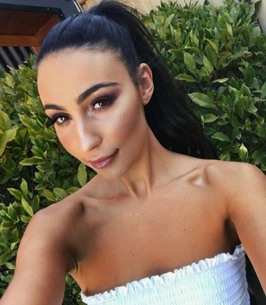"""[Tayla Damir](https://www.instagram.com/tayla.damir/