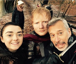 'Game of Thrones' cast member admits to really hating Ed Sheeran's cameo
