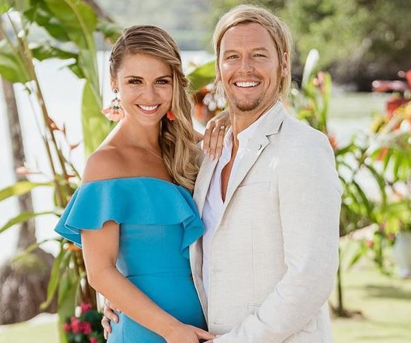 Bachelor in Paradise: Sam Cochrane and Tara Pavlovic have broken up and love is a lie