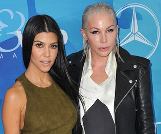 Here's the (alleged!) reason the Kardashians parted ways with MUA Joyce Bonelli