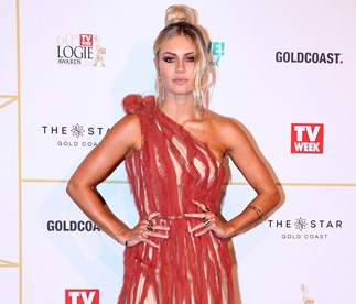 tv week logies 2018 elyse knowles