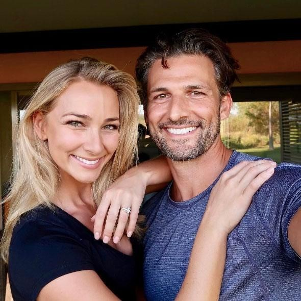 **Tim Robards and Anna Heinrich:**<br><br>  Anna yes, Tim — not sure.