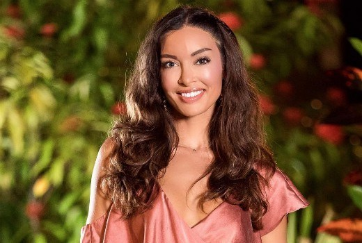**Laurina from Blake's season:**  <br><br> BDE