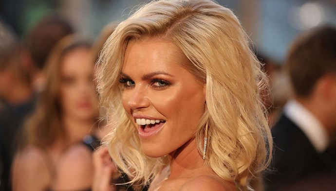 **Sophie Monk:**  <br><br> When my friend met Sophie Monk she was smoking Winfield Golds and wearing Chanel No. 5. Huge BDE.