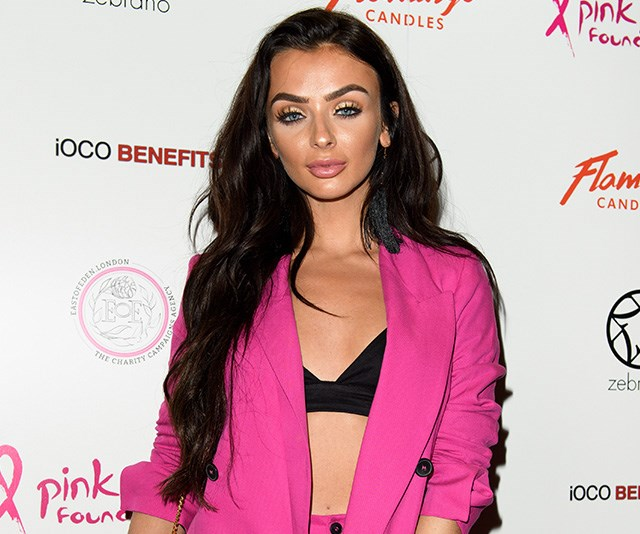 Love Island 2016 Contestant Kady McDermott