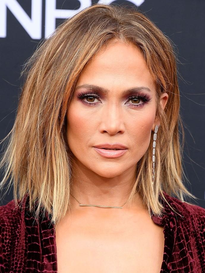 **Jennifer Lopez**