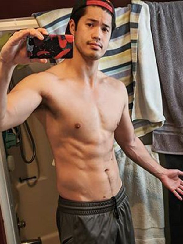 """**Ross Butler** <br><br> Purely as a PSA, This bachelor is single and very ready to mingle. Ross recently revealed on his [Instagram](https://www.instagram.com/p/BjLLI2mF0IR/?taken-by=rossbutler