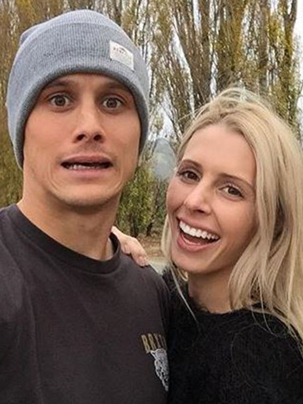 """**Timothy Granaderos** <br><br> While the actor for Monty keeps quiet about his love life in interviews, Timothy and girlfriend Katie Dixon look pretty darn cute in their couple pics on [Instagram](https://www.instagram.com/timothygranaderos/?hl=en