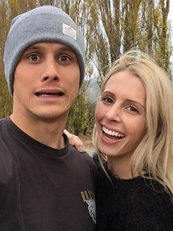 """**Timothy Granaderos**  While the actor for Monty keeps quiet about his love life in interviews, Timothy and girlfriend Katie Dixon look pretty darn cute in their couple pics on [Instagram](https://www.instagram.com/timothygranaderos/?hl=en
