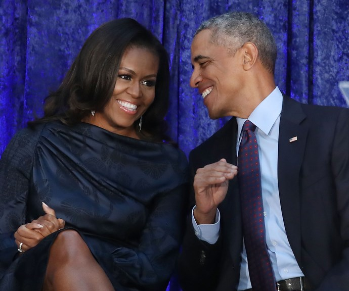 Barack Obama says these are the 3 questions you need to ask to find 'the one'
