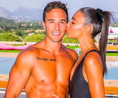 'Love Island Australia' winners Grant and Tayla reveal they're moving to Sydney together