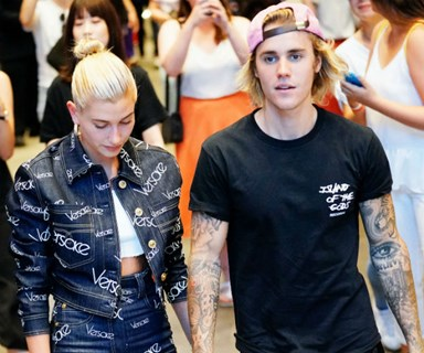 This interview predicted Hailey Baldwin and Justin Bieber would get married TWO YEARS ago