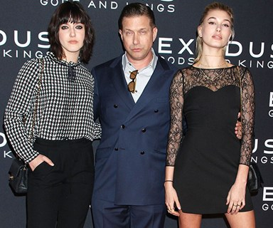 Meet Hailey Baldwin's famous family (including her equally gorgeous big sister!)