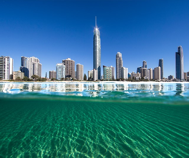 Cosmo's guide to the ultimate Gold Coast getaway