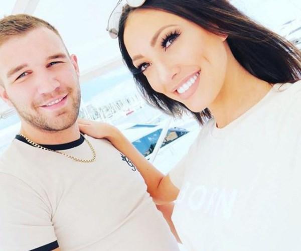 'Love Island' star's boyfriend has died just weeks after her own tragic death