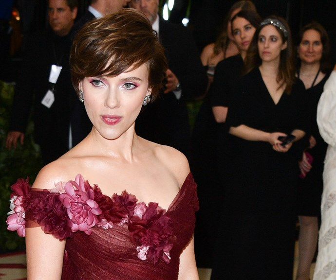 Scarlett Johansson has quit transgender movie role following massive controversy