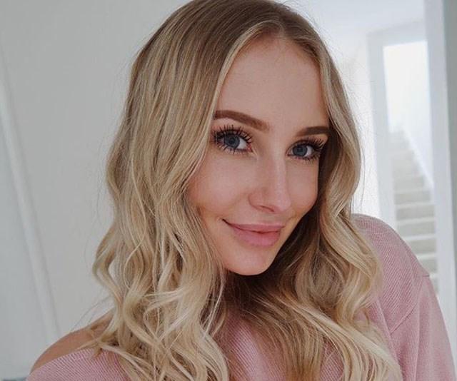 Makeup guru Lauren Curtis discusses female empowerment and dealing with online trolls
