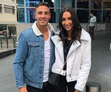 Love Island Australia's Tayla Damir considered dumping Grant Crapp over his secret girlfriend