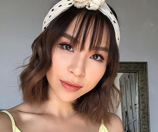 Beauty blogger Tina Yong talks inspirations, makeup and her hectic schedule