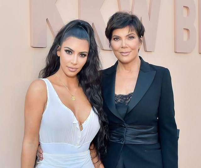 "Kim Kardashian's Childhood Nanny Says Working for Kris Jenner ""Wasn't Easy"""