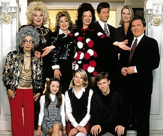 Where Are The Cast Of 'The Nanny' Now?