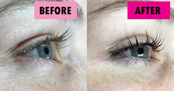 5cac6ee3151 Lash Lift Review: Are They Worth It? | ELLE Australia