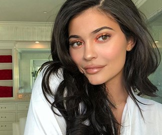 This is how Kylie Jenner got that massive scar on her leg