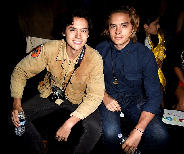 dylan sprouse riverdale