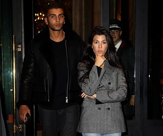 kourtney kardashian boyfriend