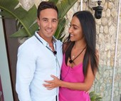 Love Island Australia winner Tayla says Grant is 'lying' about their breakup