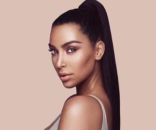 Kim Kardashian KKW Cosmetics