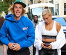 Justin Bieber was asked if Hailey Baldwin is pregnant and he didn't take it well