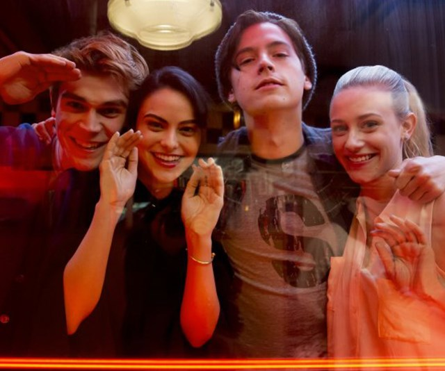riverdale season 3 trailer