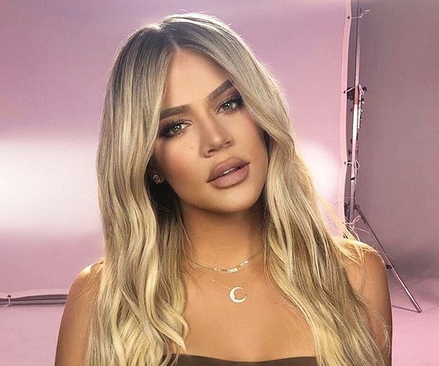 Khloé Kardashian is dangerously close to getting a nose job