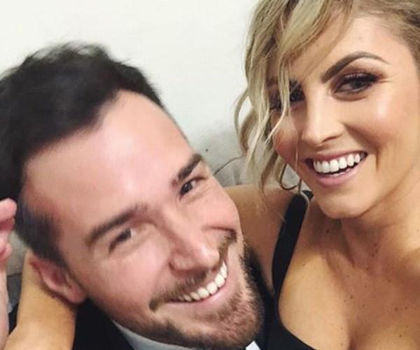 'The Bachelor' runner-up Nikki Gogan has finally revealed the identity of her new boyfriend